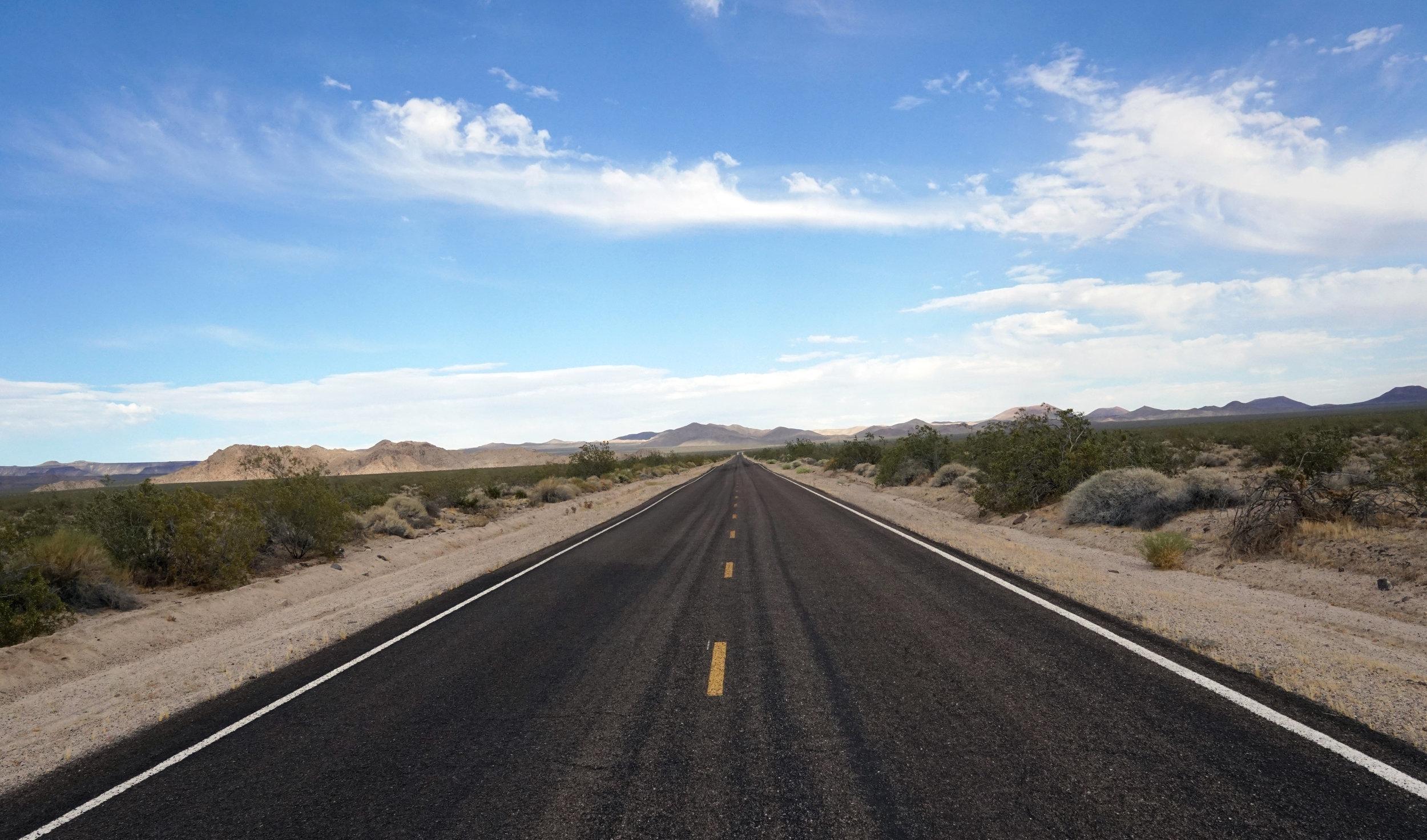 Vegan on the Road -