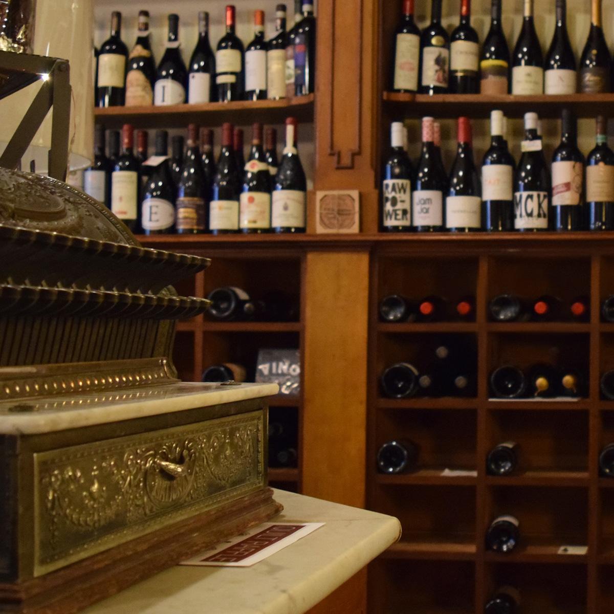 Wine & Craft Beer, Taste -