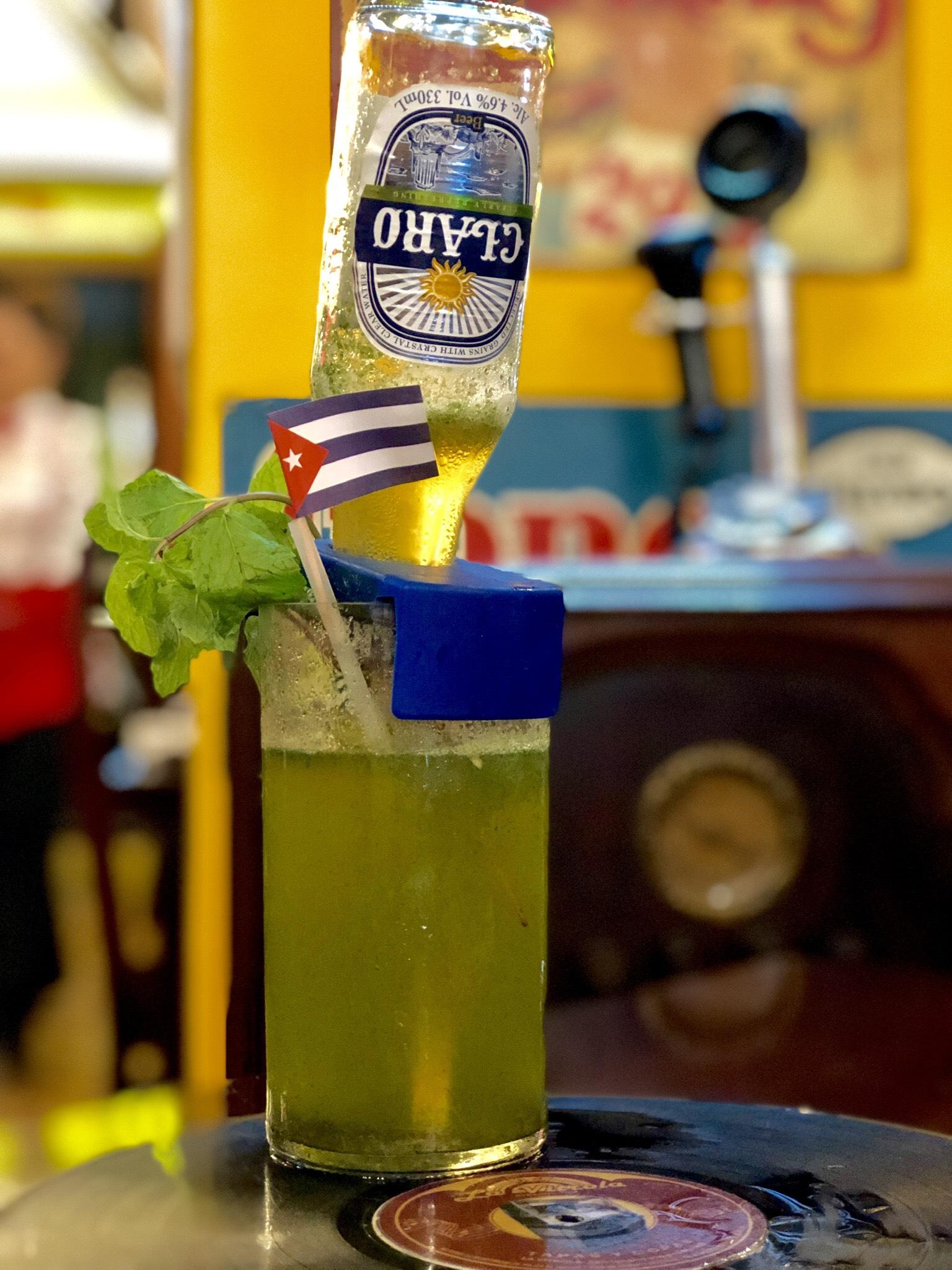 Cuba bars (Vitriola) - drink, Kaitlyn Alkass.jpeg