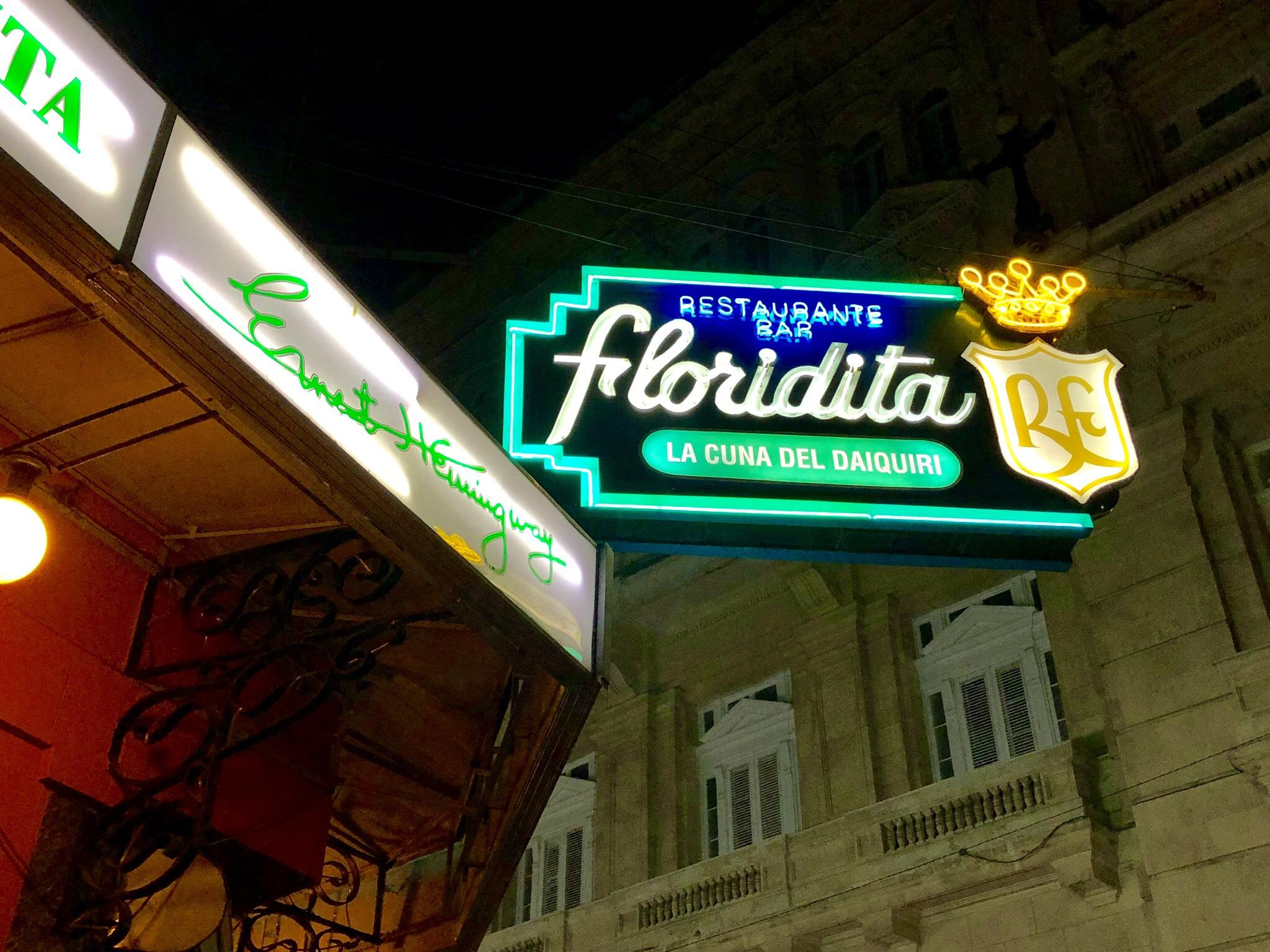 Cuba bars (La Floridita), Kaitlyn Alkass.jpeg