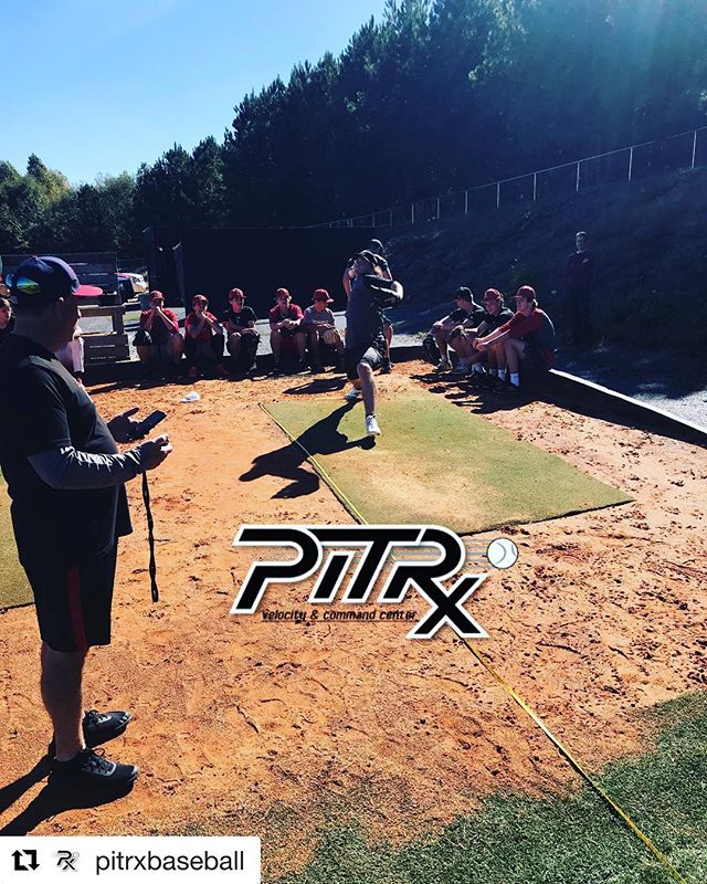 #Repost @pitrxbaseball with @get_repost ・・・ STAT testing! Point in time Velocity Capacity Test identifies your safe throwing velocity in collaboration with an understanding of biomechanical efficiency!  This will allow you to gain velicity and Command and significantly decrease your chance of injury while giving you a personalized program to ensure performance enhancement, increase Velocity and Command and dominate your arena! #pitrxbaseball #nationalpitchingassociation #optogaze #4dsportsny #baseball #pitchboss #education #sports #pitching #atlanta #ny #washington #texas #california #flordia #national #worldwide #sharetheknowledge