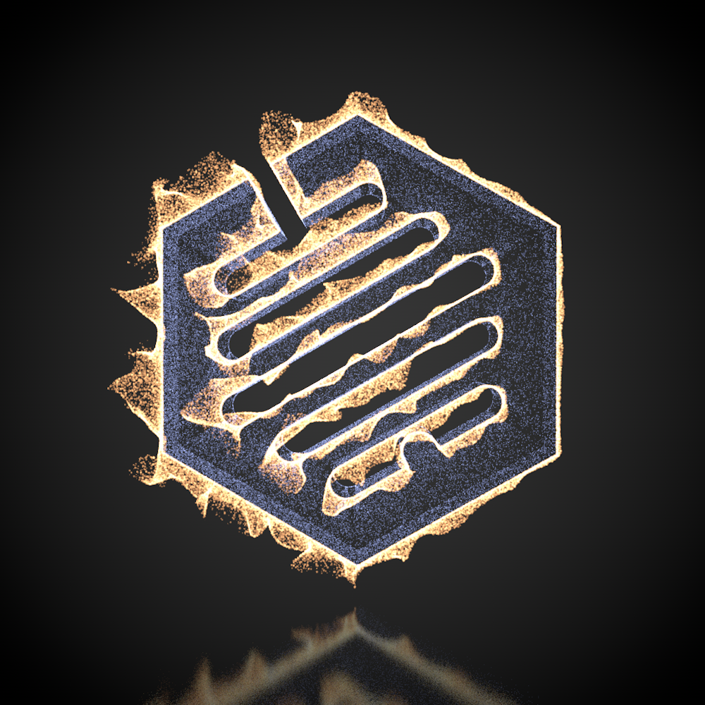 Daily render day 2