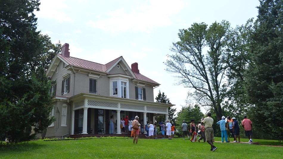 FReder Douglass Cedar hill.jpg