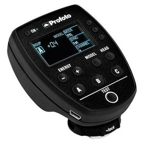 Profoto Air Remote TTL-C Transmitter for Canon 2.4GHz Bandwidth, 8 Channels, 3 Groups, Mini-USB.jpg