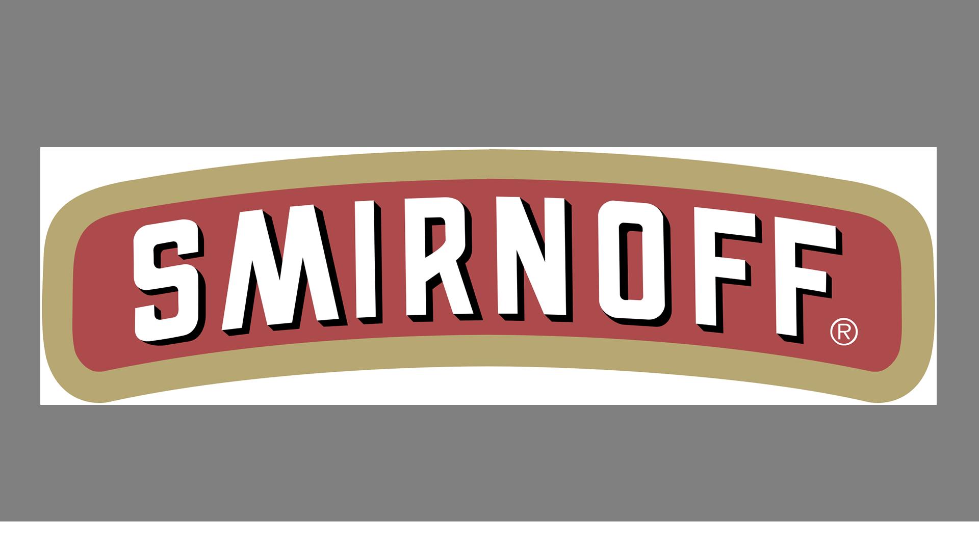 Copy of Smirnoff