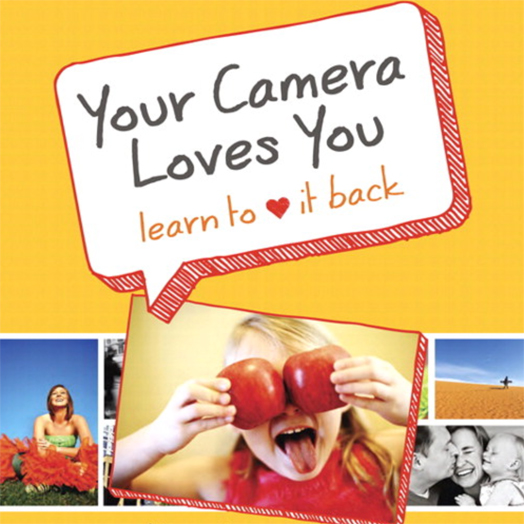 Your CameraLoves You - Learn to Love it Back