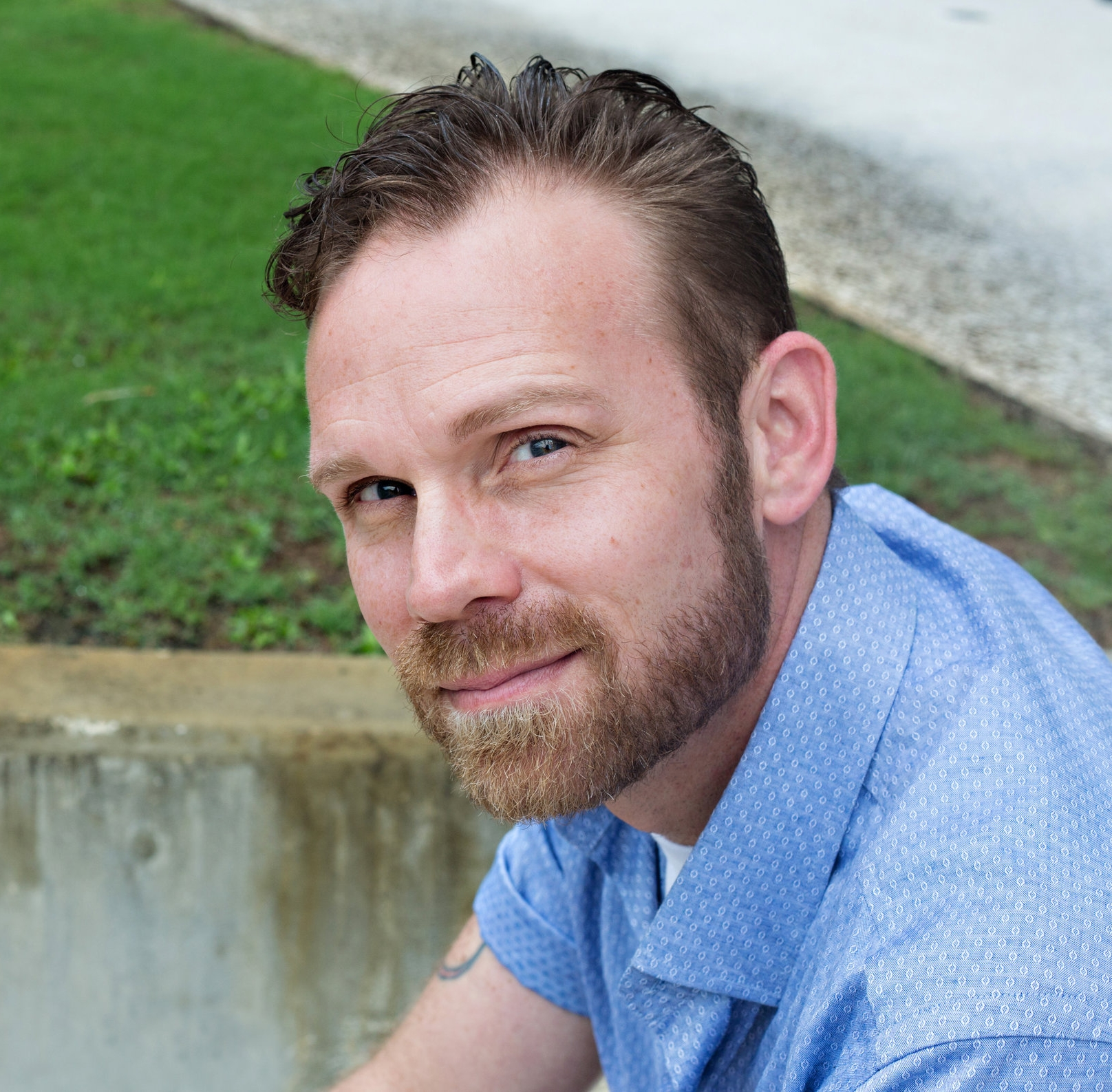 Jeremy Ruben. Co-Founder | Business Development & Operations Manager