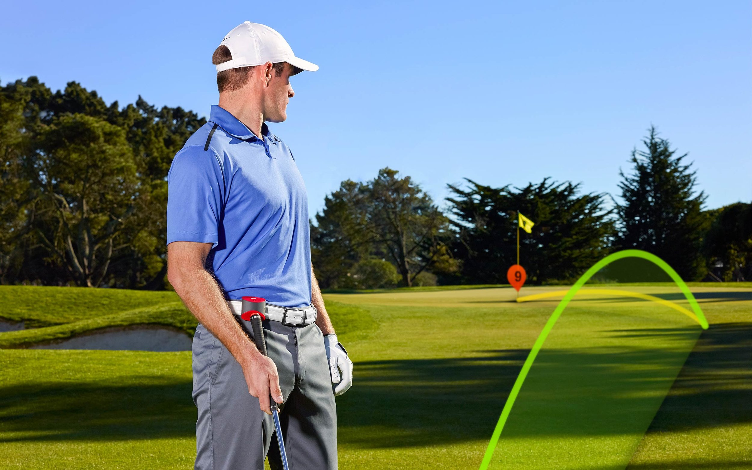 Copy of Game Golf