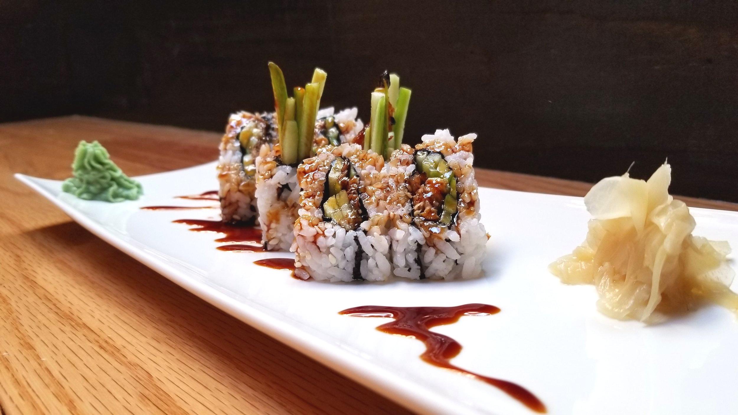 Taste Of Thai Thai Food Lansing And East Lansing Sushi