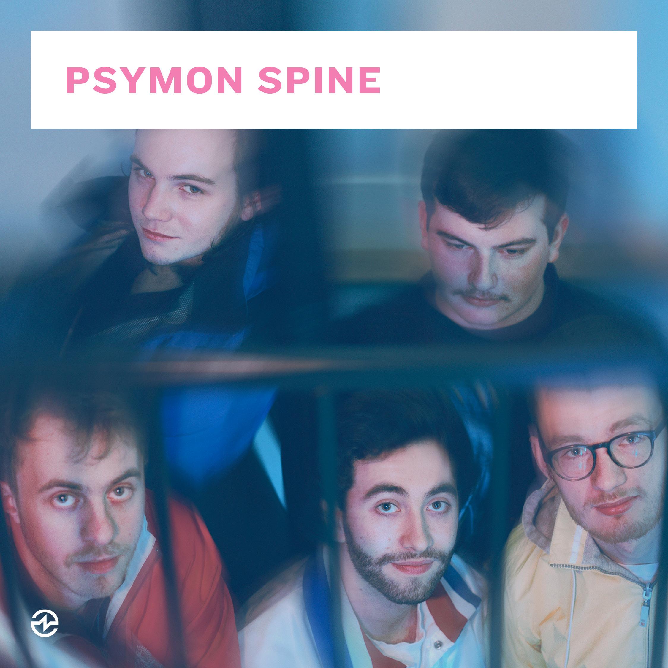 Peter/Noah/Devon/Mike/Nate/Friends