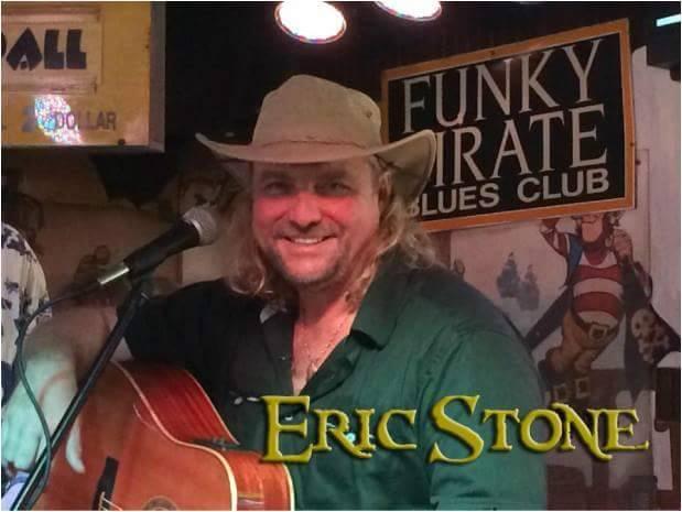 eric stone -