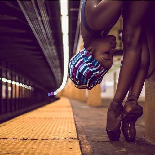 Drawing the line.  Setting boundaries - having the courage to love yourself, even with the risk of disappointing others.  Model/dancer: Ingrid Silva 📸 @underground_nyc  #shempowered #healthybodieshealthyminds #swi #voice #speakyourtruth #freedom #wellness #boundaries #courage #loveyourself #yourworthit #dance #wellness #womenwholead #ipreview @preview.app