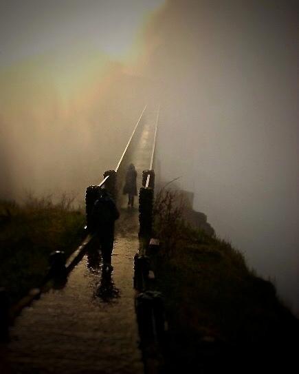 Bridge to______?