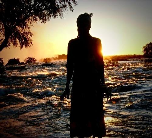 Lady of the River, Zambezi