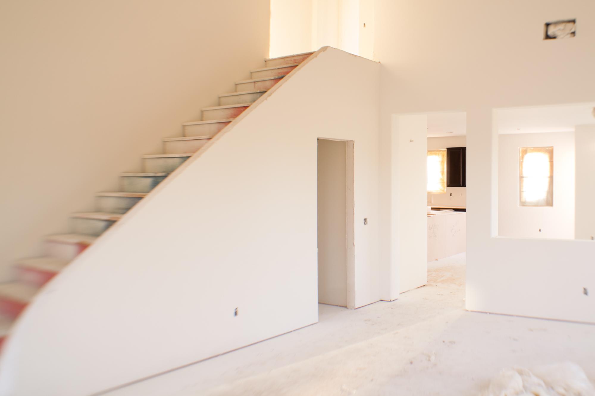 White: Santa Rita by Heritage Building & Development