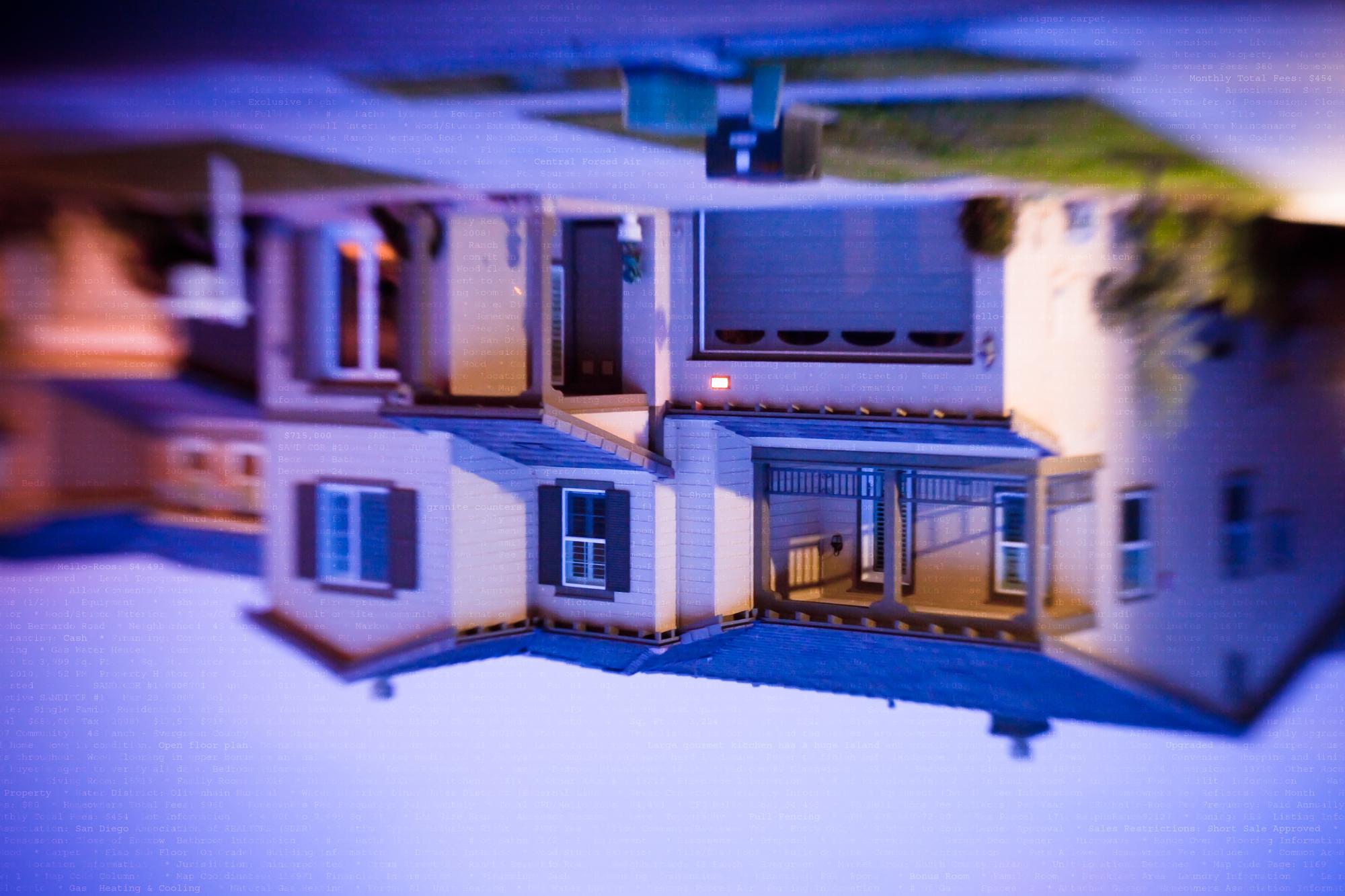 """17311 Ralphs Ranch Rd, 92127: """"20x20 tiled first floor."""""""