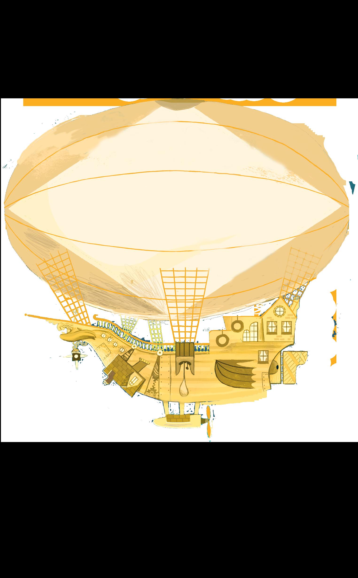 Copy of Sky-Ship