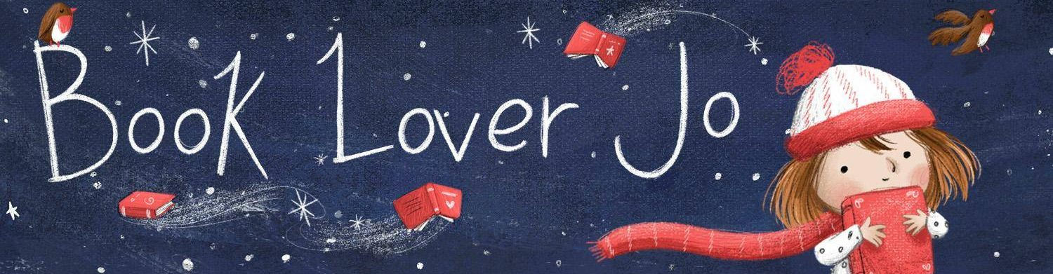 Book Lover Jo review