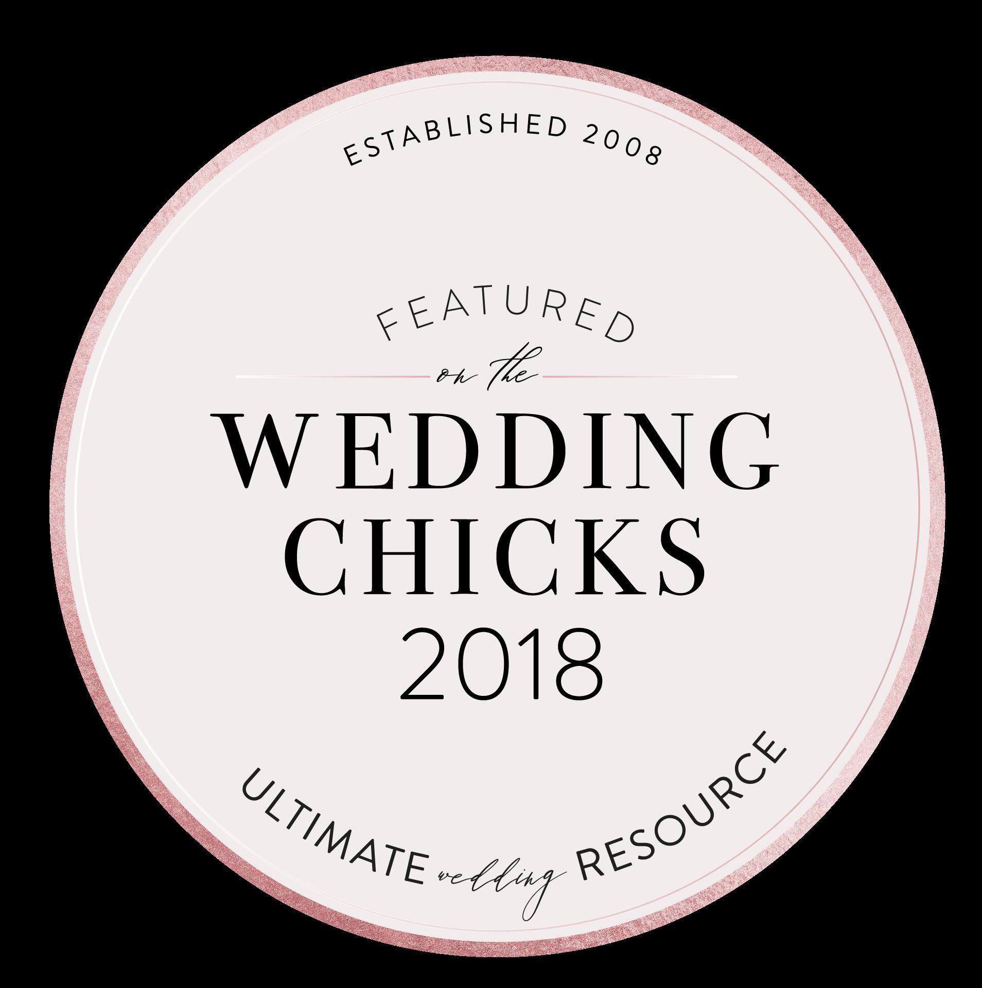 Botanique Floral | Wedding Chicks Featured
