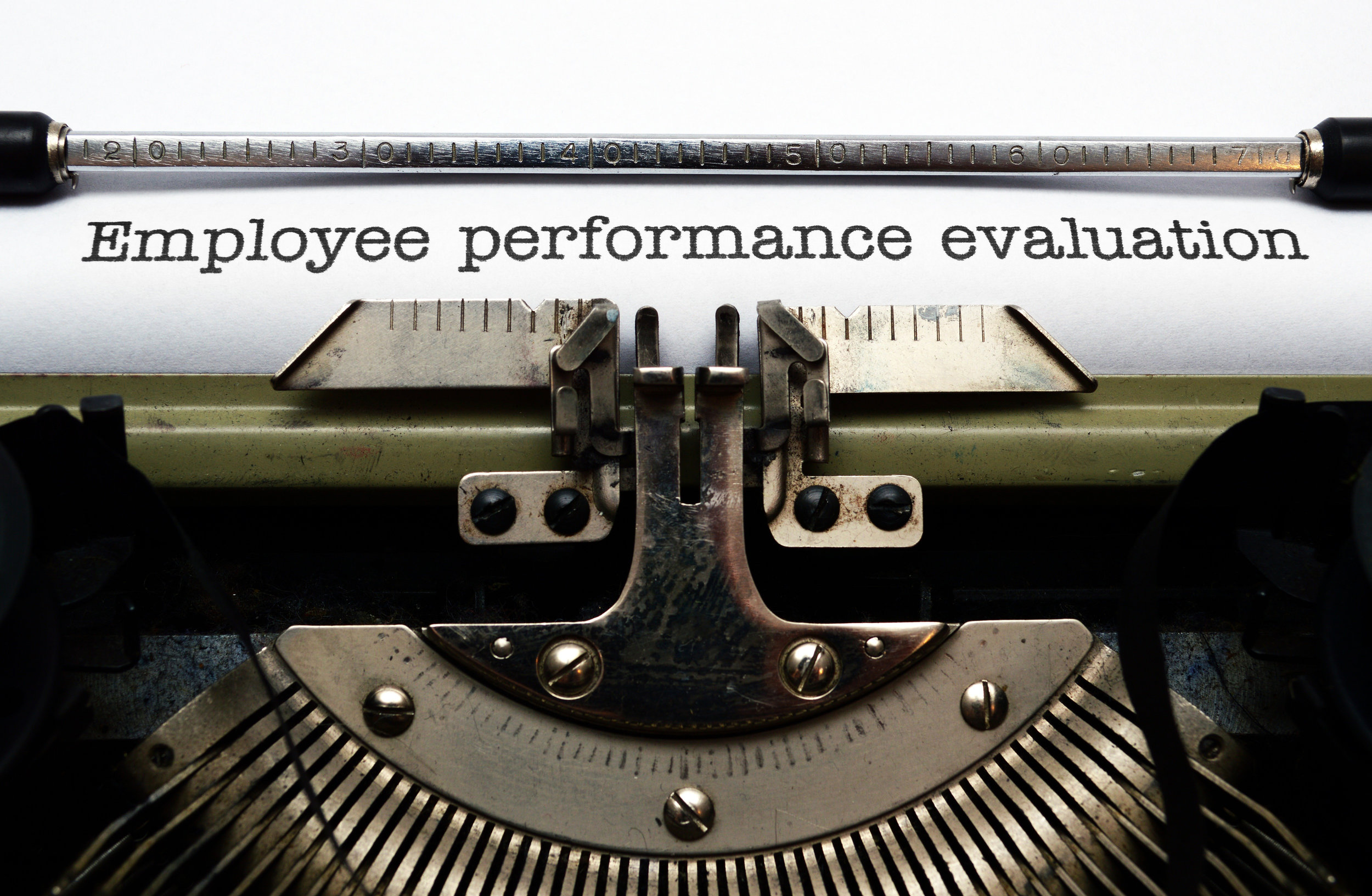 Employee performance reviews are fantastic opportunities for you to increase morale, productivity, engagement, and retention.  Learn how in  THIS ARTICLE .