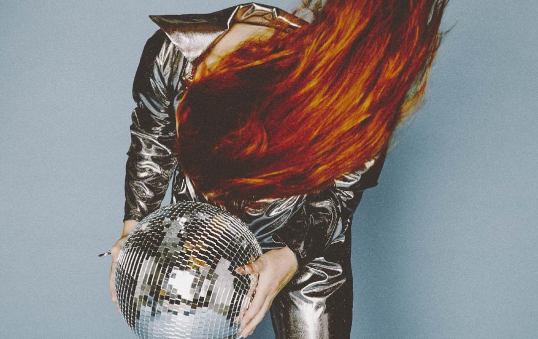 CLASSES & WORKSHOPS - Unleash your inner disco…