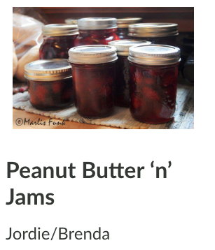 2012 Peanut Butter 'n' Jams radio interview by Conner about the UBC Farm (around 8min.).