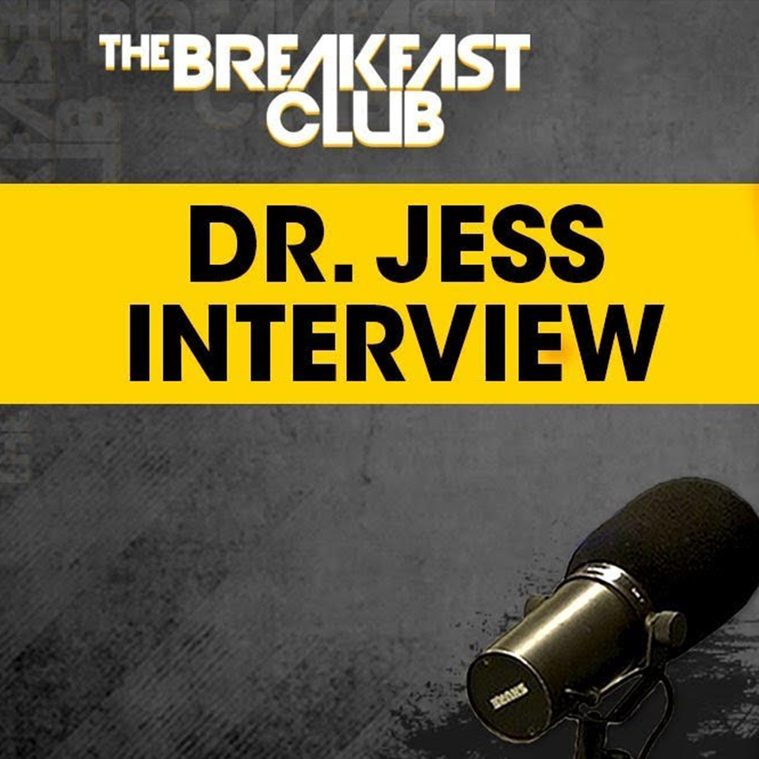 Dr. Jessica Clemons The Breakfast Club