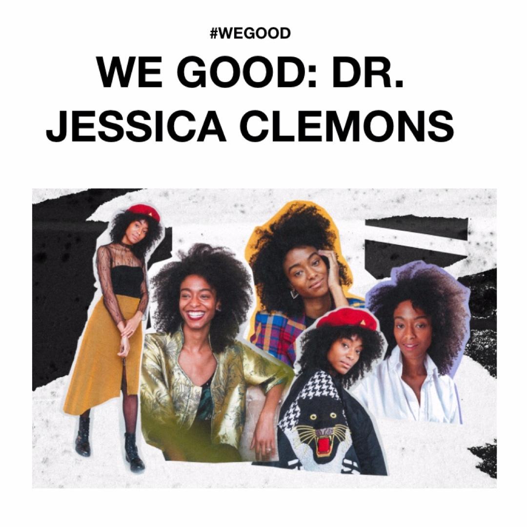 Beyonce Dr. Jess