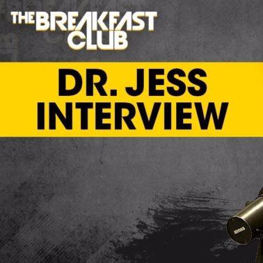 dr jess breakfast club