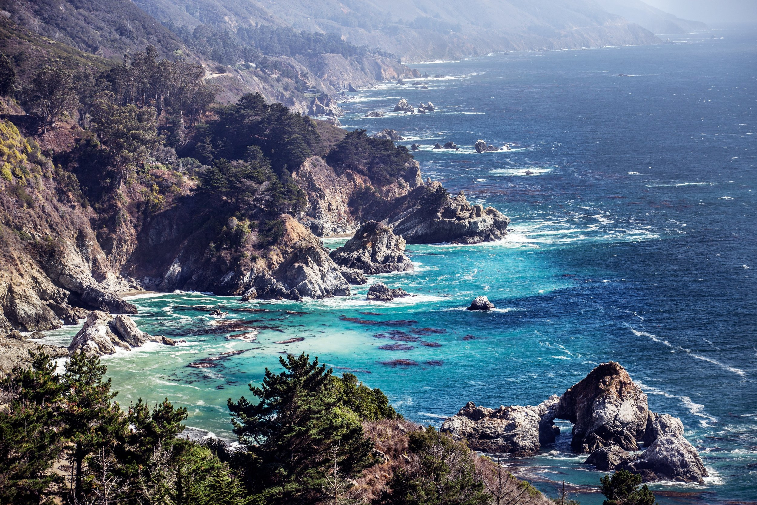 Why being near the ocean can make you calmer and more creative - Huffington Post, September 2014