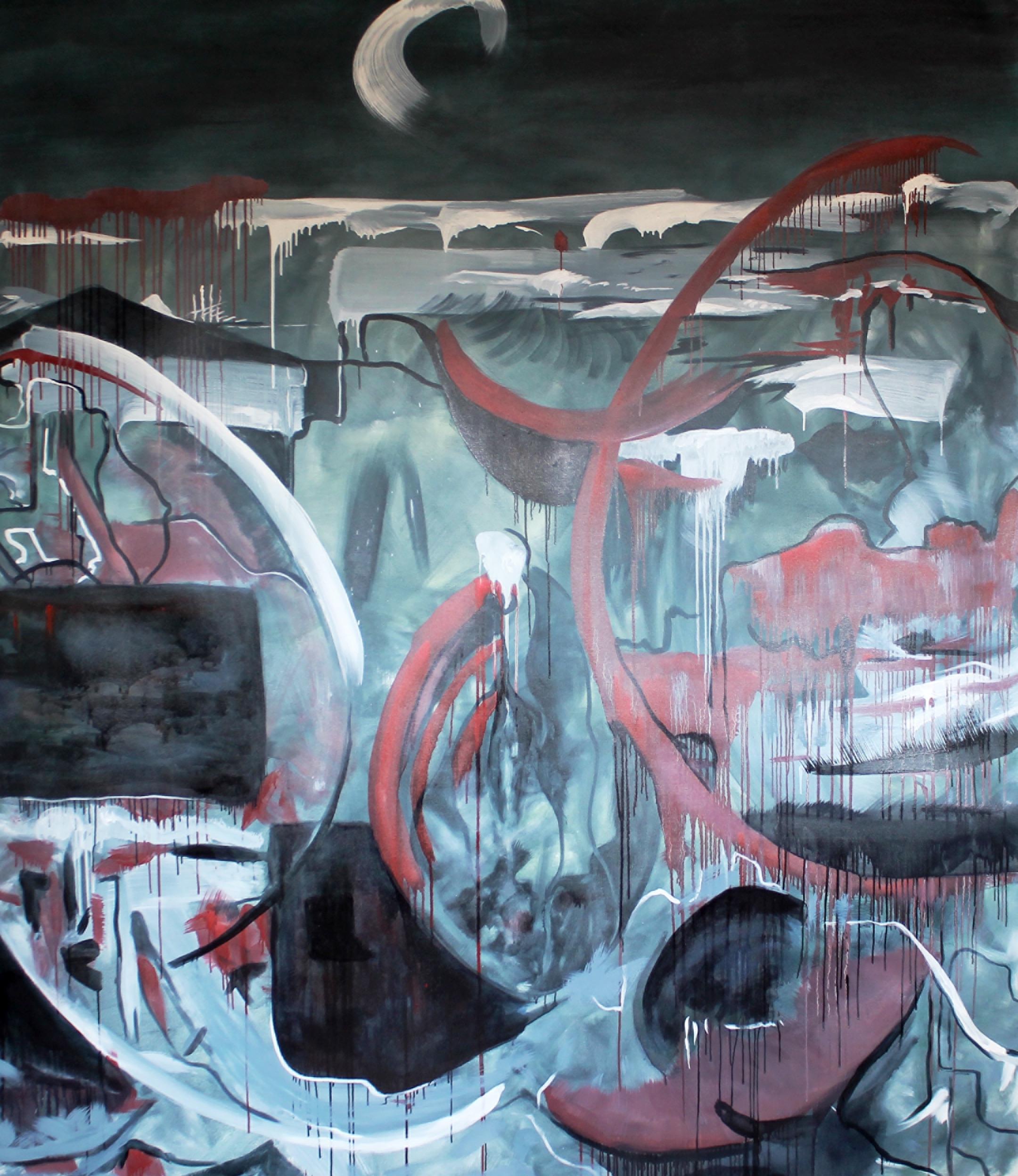 Polar Requiem, 2014