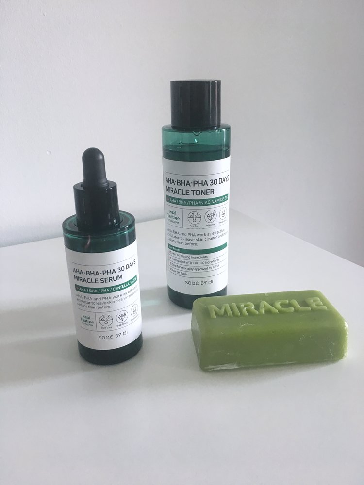 REVIEW: Some By Mi AHA-BHA-PHA 30 Days Miracle -