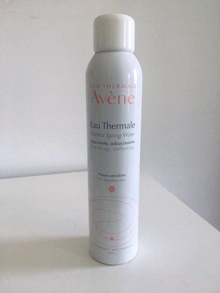 REVIEW: Avene Thermal Water -