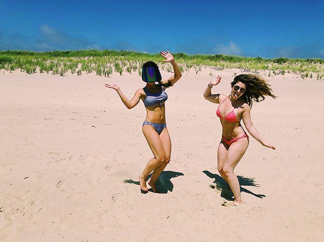 Girls week in Sag Harbor ❤️