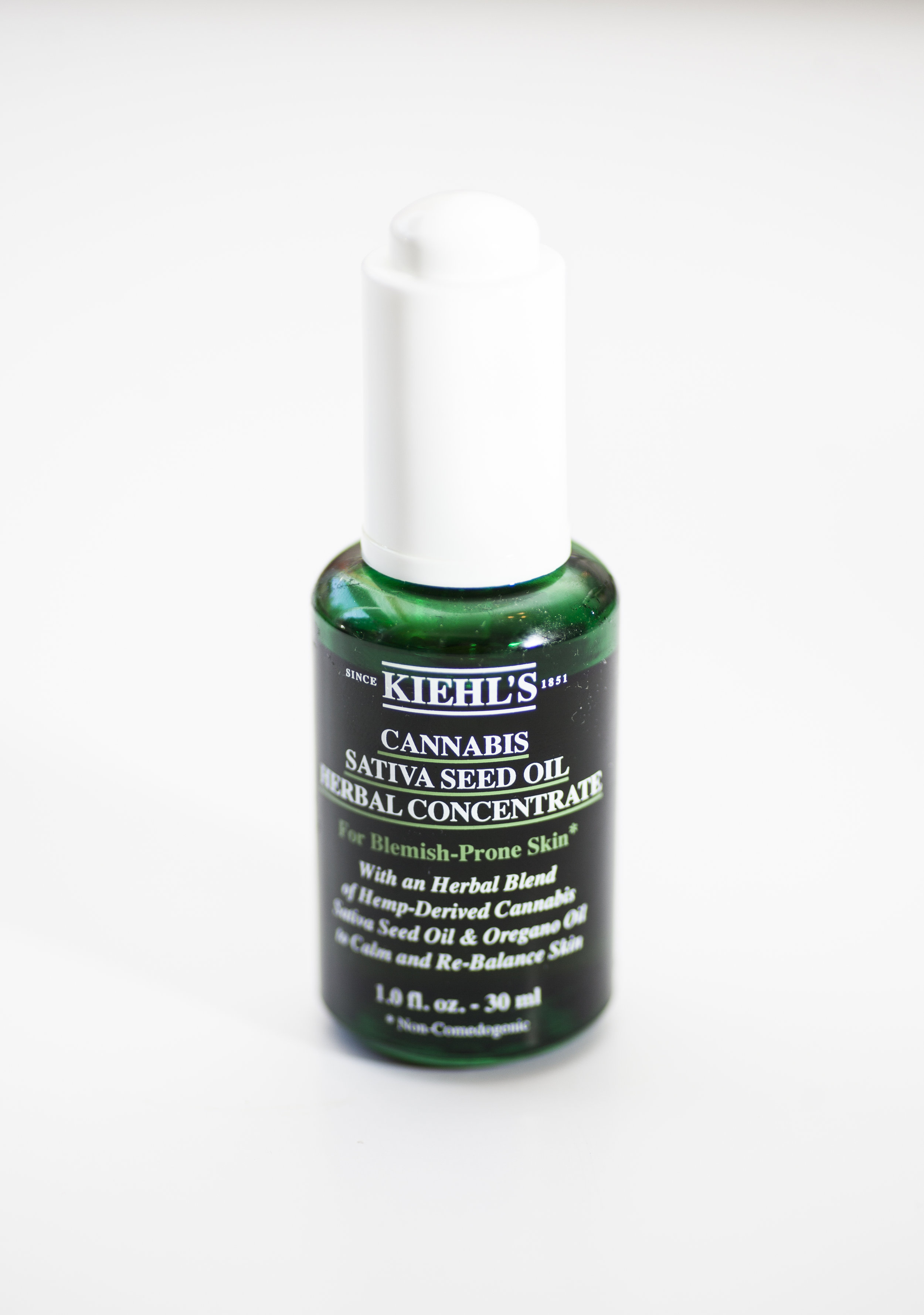 Like Anne mentioned, great for Rosacea, Redness, and as advertised - Blemish Prone skin.