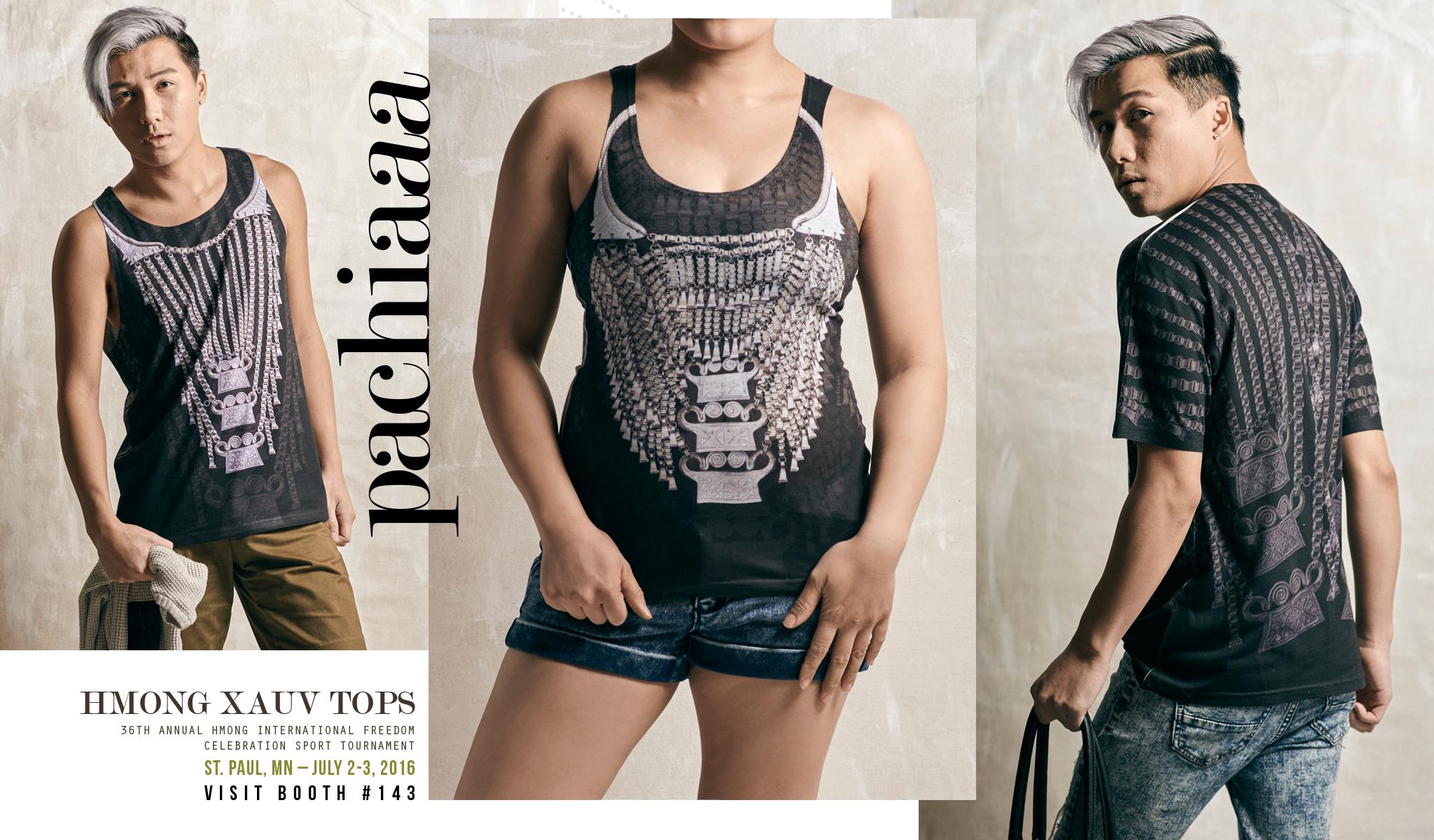 Pa Chia's Merchandise -