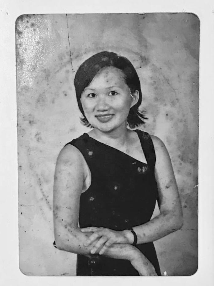 Nancy Xiong, Summer 2000