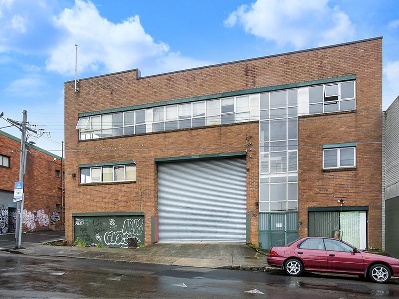 Timbermill HQ & Level One | Shepherd St, Marrickville