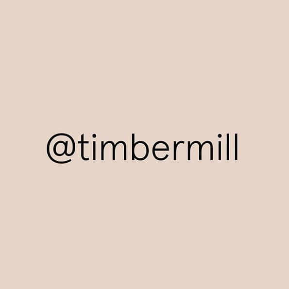 Hey there ✋We're changing it up slightly over here with our @timbermill social media! As our little brand has evolved over the past nearly 6 (!) years (holy moly). What started as two very seperate businesses of hiring & custom furniture, we've noticed that lately a lot more falls under a larger 'brand' umbrella and we've decided to merge our social accounts to be able to give you better, more varied and regular content incorporating our three arms of #timbermillrentals, #timbermillcustom and #levelonecommunity.  So make sure you pop over and follow us via @timbermill to keep joining us on this crazy rollercoaster of a small business journey. We've got so many new products & projects to share over the next few months and we're beyond excited. Thanks for supporting us, hiring from us, buying from us and everything in between. Sal, Tom and the rest of the timbermill team x