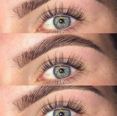 LASH TINT - $22   Tinting of the lashes is colour that stains your actual lashes. Leaving them looking fresh, fuller and longer than ever! The results of this treatment will lash between 2-3 weeks depending on your skin routine.