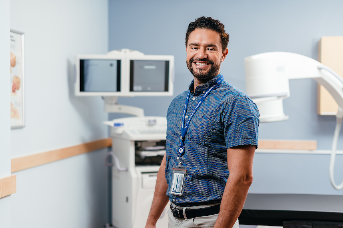 Dr.Sanchez is a renowned anesthesiologist who specializes in pain medicine.