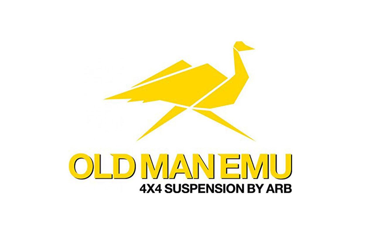 Port Lincoln 4WD Brand - Old Man Emu