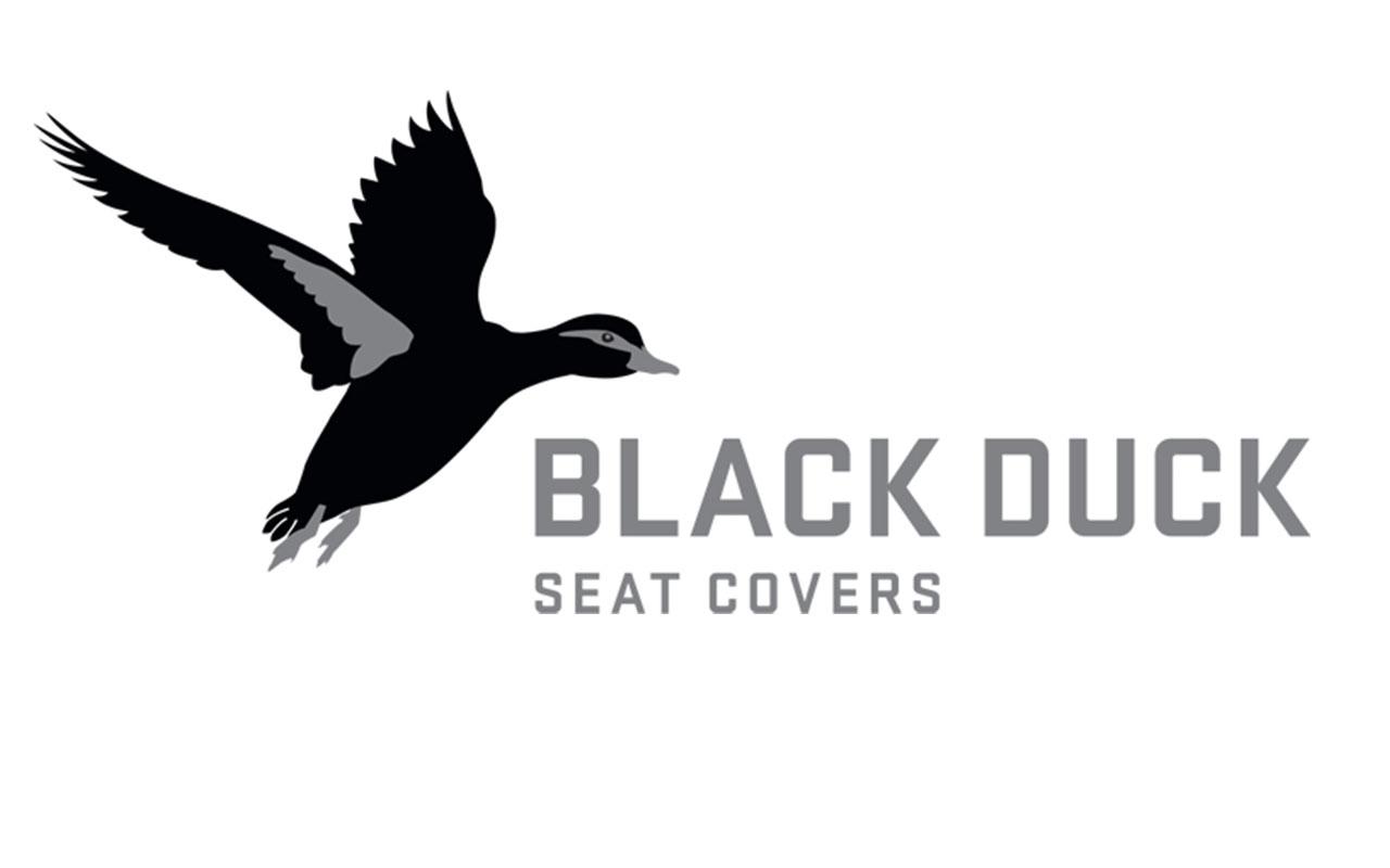 Port Lincoln 4WD Brand - Black Duck