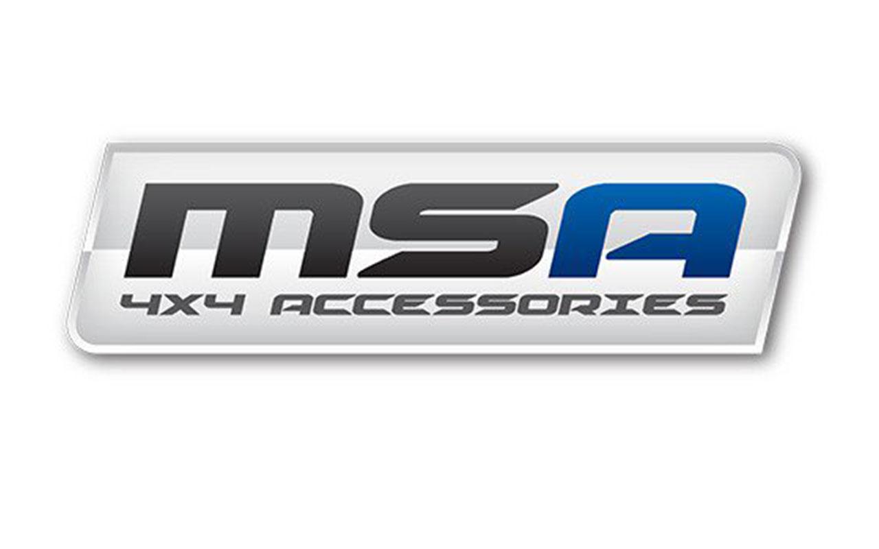 Port Lincoln 4WD Brand - MSA