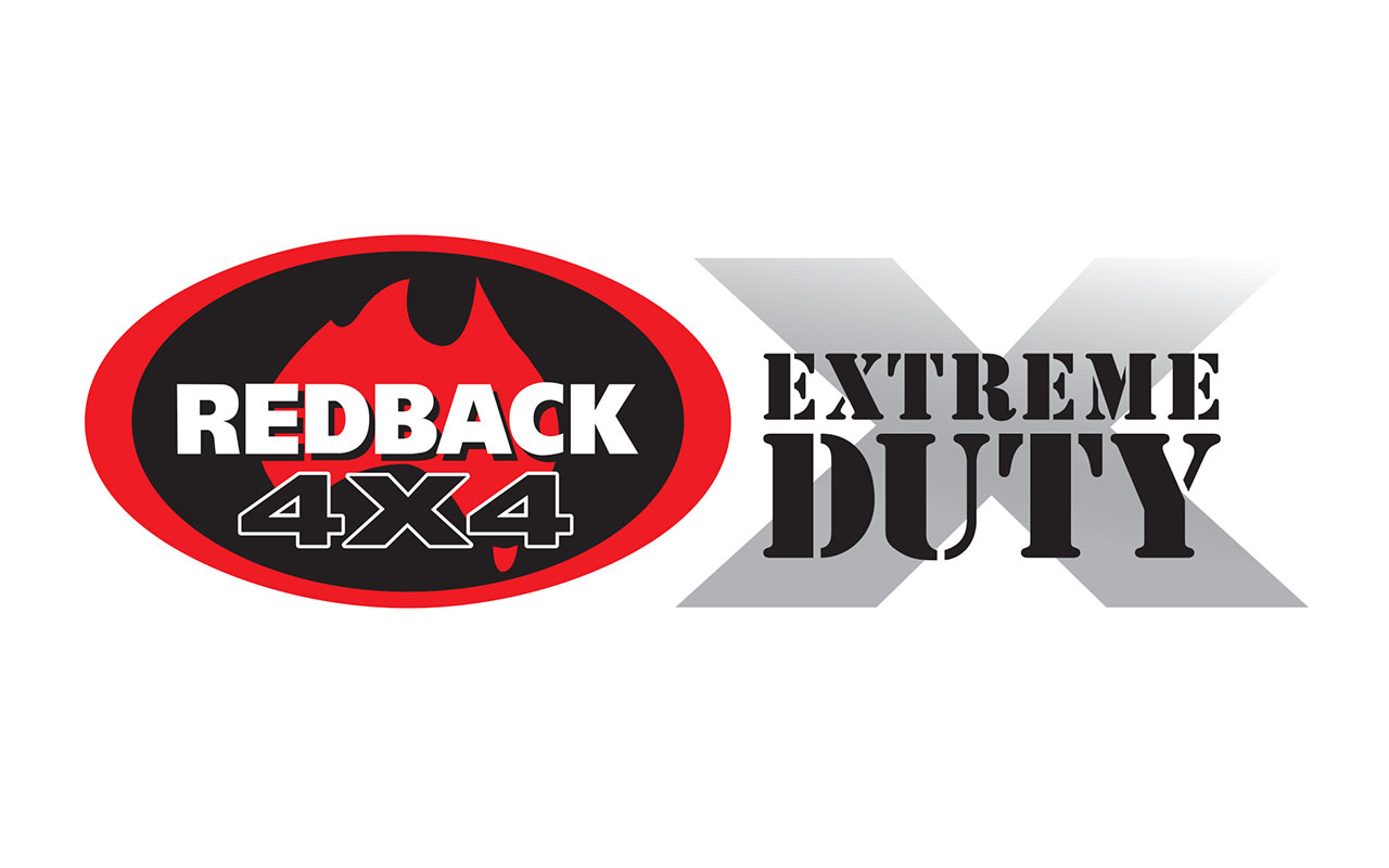 Port Lincoln 4WD Brand - Redback Extreme