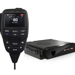UHF RaDIOS, GPS & REVERSE CAMERAS