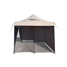 Awnings + Shelters