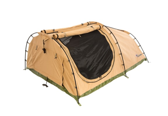 Tents, swags & camping accessories