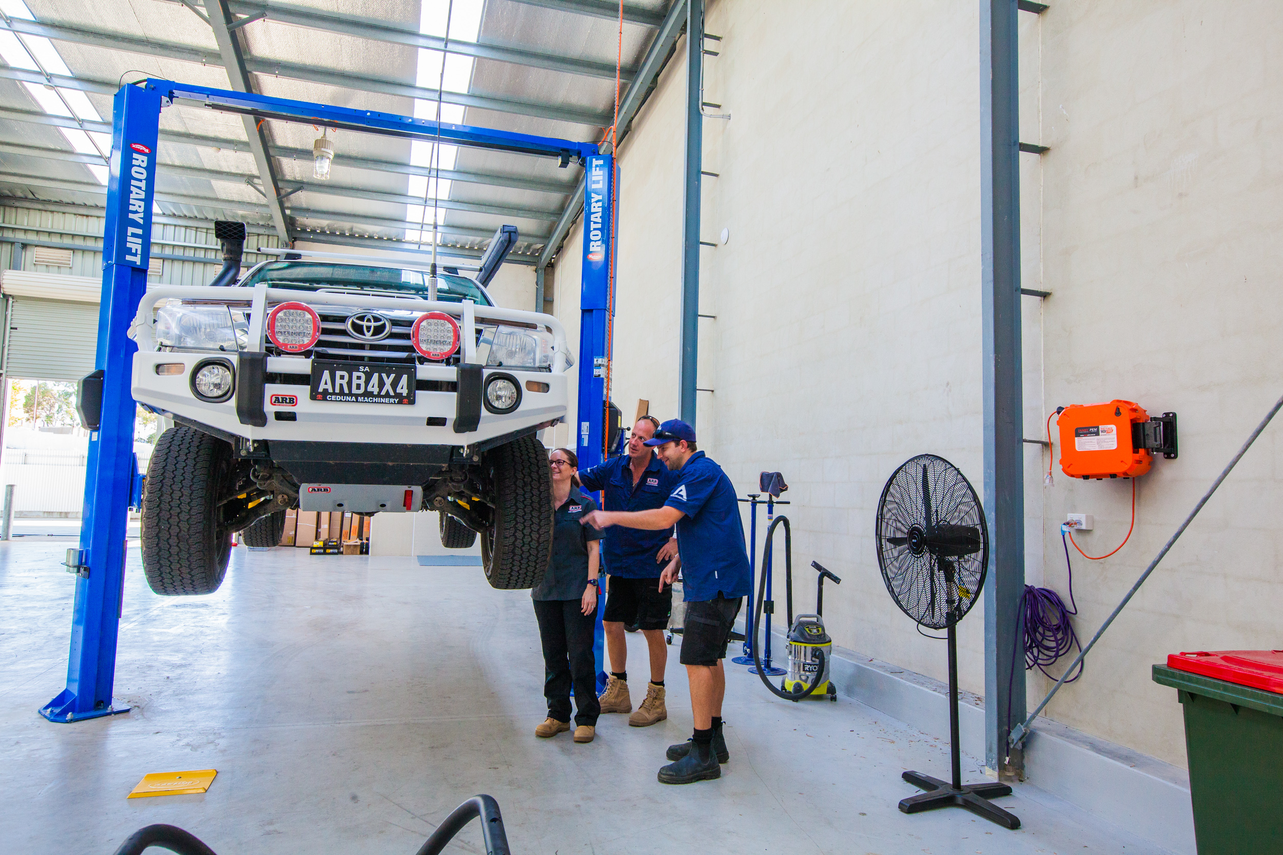 Port Lincoln 4WD - IMG_3513.jpg