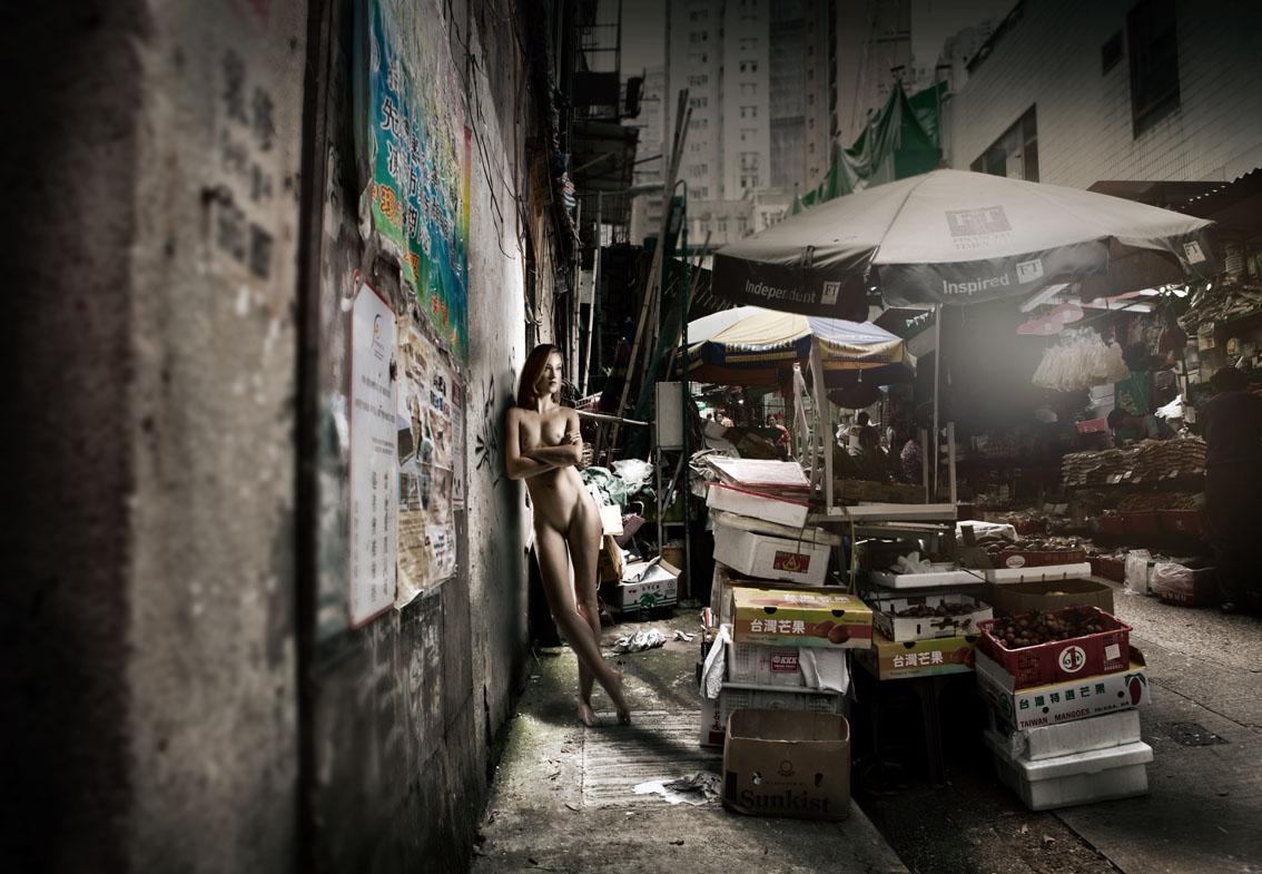 Naked in Hong Kong 4